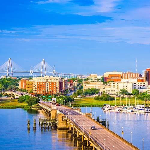 Photo of Charleston, South Carolina
