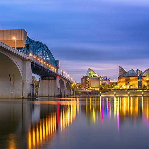 Photo of Chattanooga, Tennessee