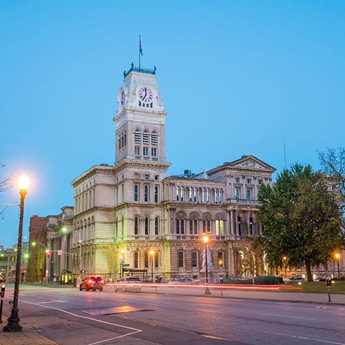Photo of Louisville, Kentucky