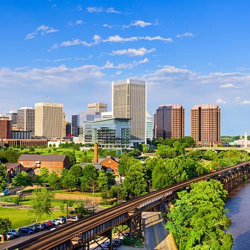 Photo of Richmond, Virginia