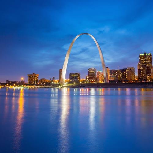 Image of Saint Louis, Missouri