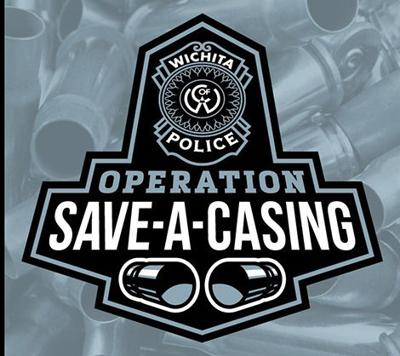 Lunch and Learn: Operation Save A Casing logo